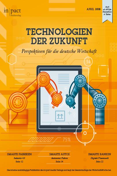 Technologien Der Zukunft